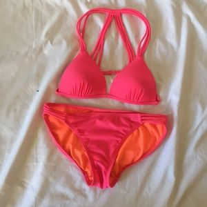 Other - Padded String Bikini